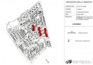 REALIZZAZIONE DI 16 VILLE - COOPERATIVA SAN LUIGI GONZAGA