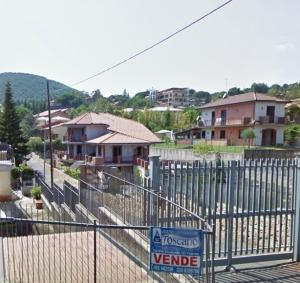 COSTRUZIONE  COMPLESSO RESIDENZIALE  SAN NICOLA