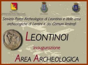 RICERCA ARCHEOLOGICA NELL'ENTROTERRA CATANESE (2000)