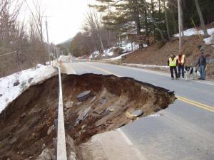 Settore della pericolosità geologico-idraulica