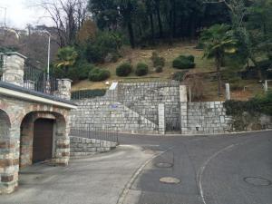 PROGETTO  RESIDENZA CATTANEO - MAPPALI NN.203-547