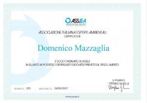 AssIEA (Associazione Italiana Esperti Ambientali)